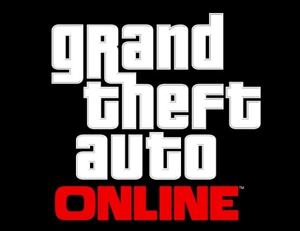 Grand Theft Auto Online image