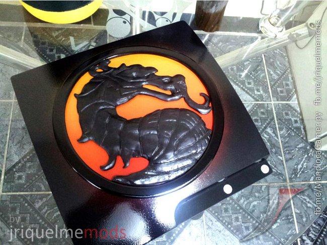 Mortal Kombat PS3 Mod