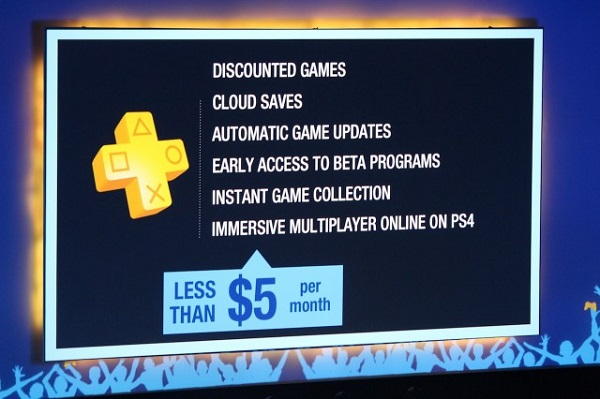 PS Plus image