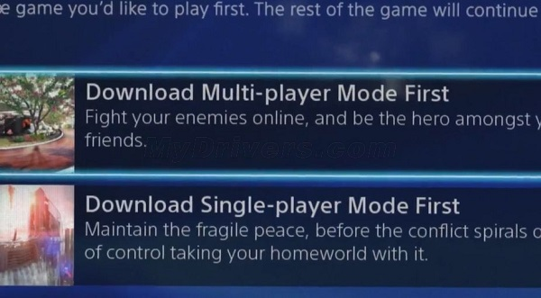 PS4 Download image
