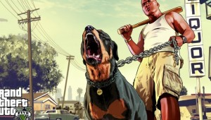 GTA5 Cheats PS3