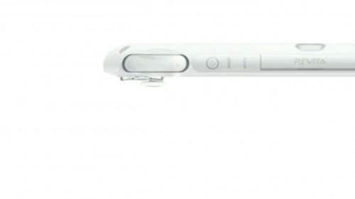 New PlayStation Vita model 3