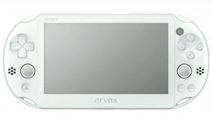 New PlayStation Vita model image 1