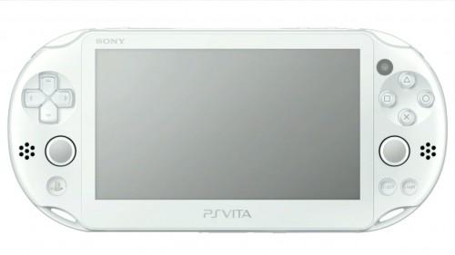 New PlayStation Vita model image 1