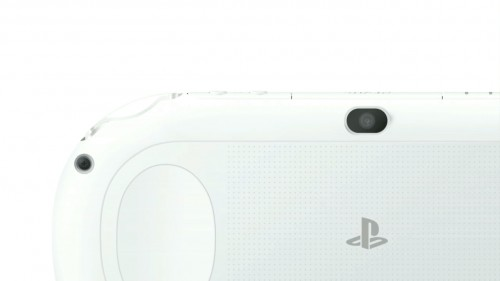 New PlayStation Vita model image 2