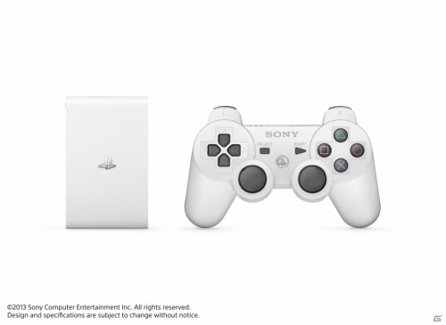 PlayStation Vita TV image 1