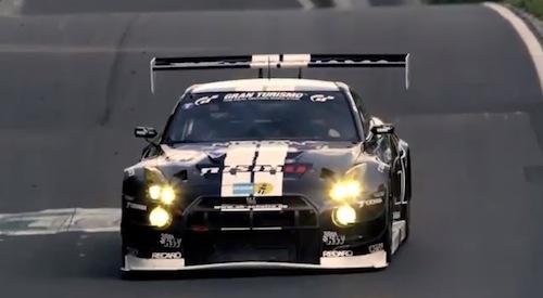Gran Turismo Kaz Trailer image 2