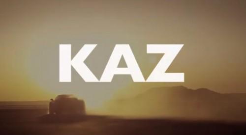 Gran Turismo Kaz Trailer image