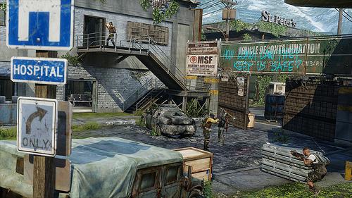 The Last of Us DLC image 2