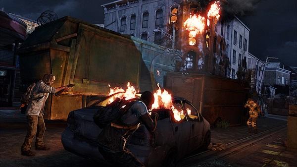 The Last of Us DLC image
