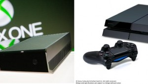 Xbox One vs PS4 image 2