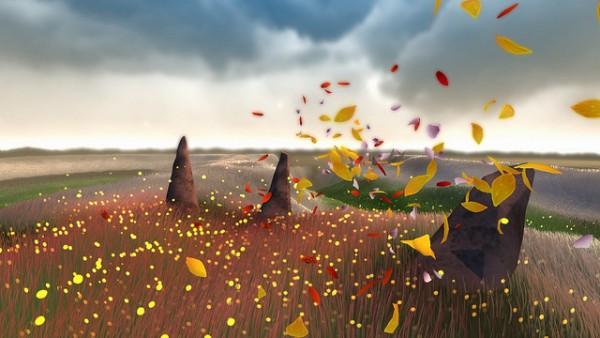 Flower PlayStation 4 image