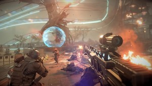 Killzone Shadow Fall screenshot image