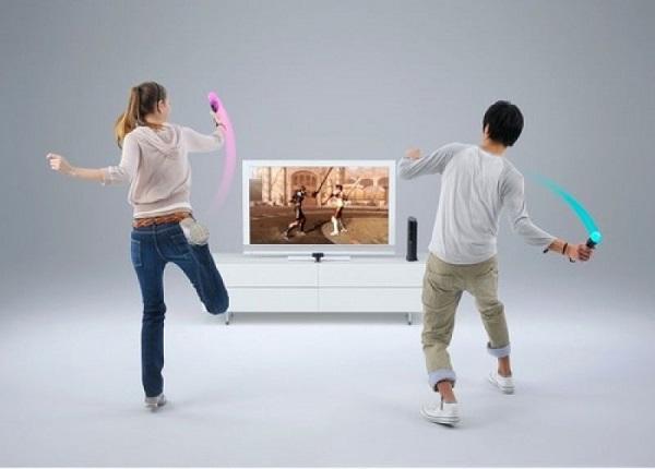 PS Move image