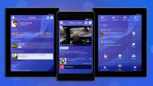 PlayStation app image 2