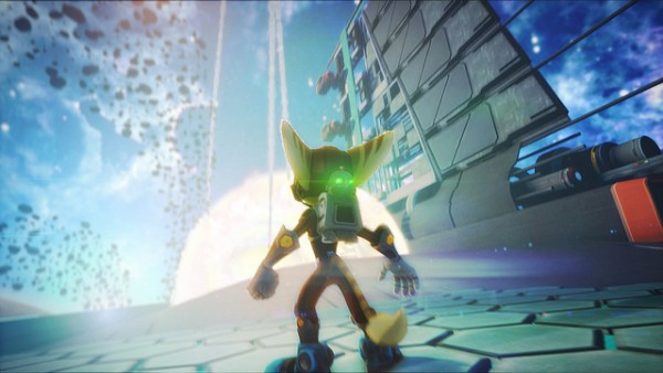 Ratchet and Clank Into the Nexus image 1