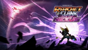 Ratchet and Clank Into the Nexus image