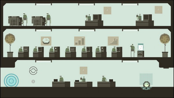 Sound Shapes PlayStation 4 image