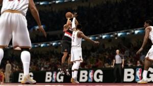 NBA Live 14 image