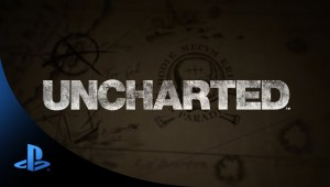 Uncharted PS4 teaser image