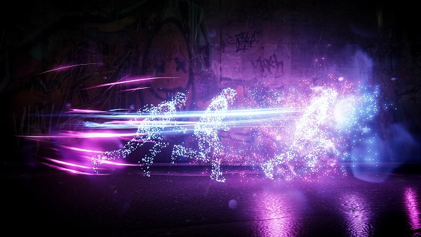 inFamous Second Son screenshot 3
