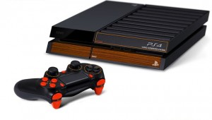 Atari 2600 PlayStation 4 by Phantom Fighter