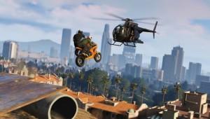 GTA Online Update image