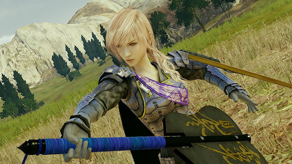 Lightning Returns Final Fantasy XIII PS3 Demo Exclusive DLC image 2