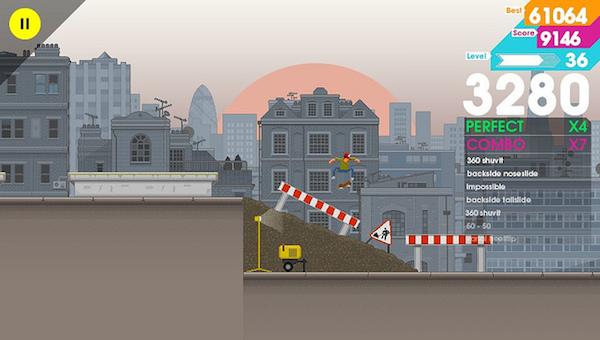 OlliOlli PlayStation Vita image 1