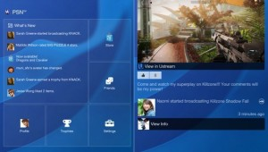 PlayStation mobile app update image