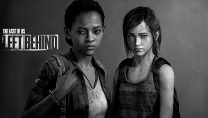 The Last Of Us Left Behind image