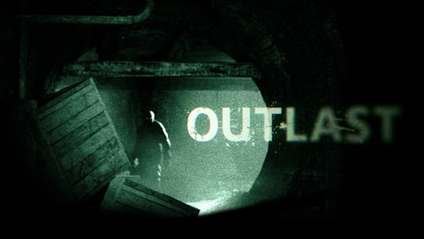 Outlast logo PS4 image