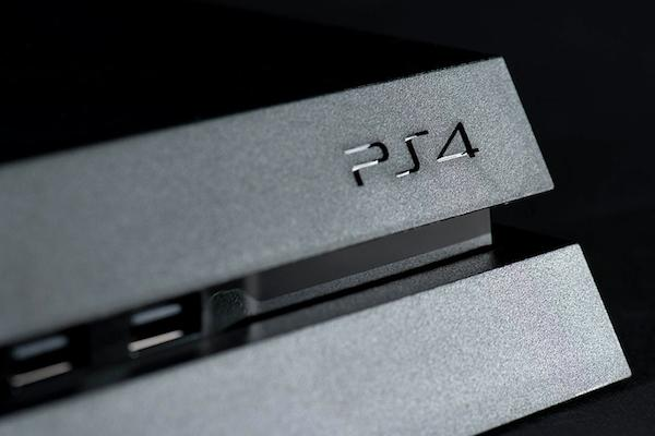 Sony Playstation 4 image