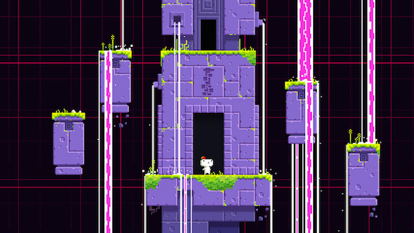 Fez on PlayStation 4 PS3 PS Vita image