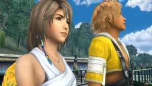 Final Fantasy X X-2 Remastered HD image