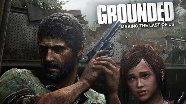 Grounded Making The Last of Us image