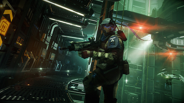 Killzone Shadow Fall Insugent Pack image