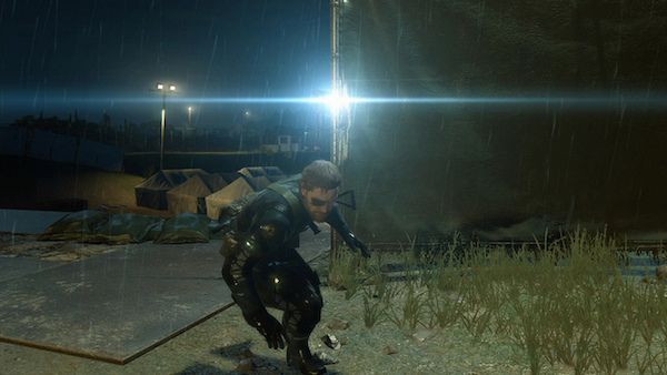 Metal Gear Solid V Ground Zeroes image 1