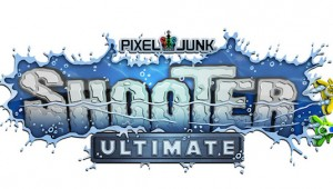 PixelJunk Shooter Ultimate logo
