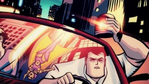 Powers Comic Book image