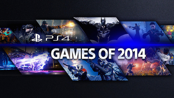 Sony's Ultimate List of 2014 PlayStation 4 Releases image