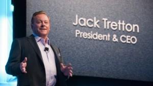 Jack Tretton