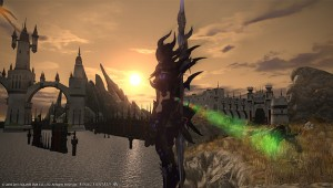 Final Fantasy 14 A Realm Reborn image