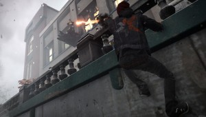 Infamous Second Son image 2