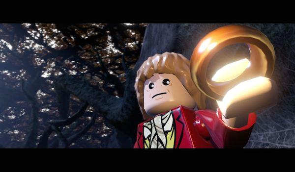 LEGO Hobbit image