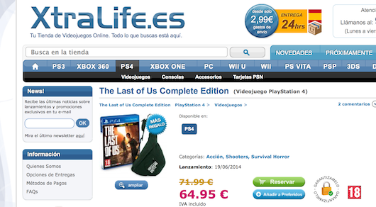 PS4 The Last of Us XtraLife listing image.jpg