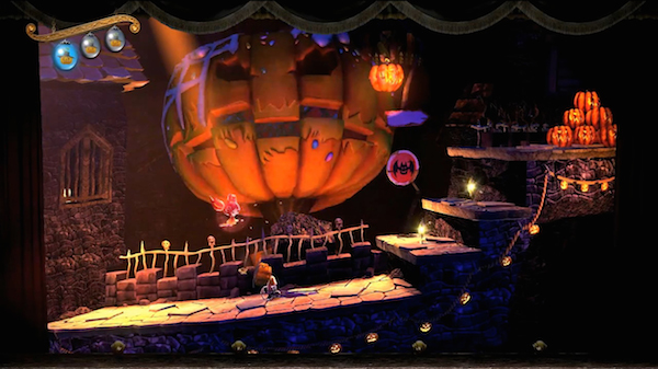 Puppeteer PS3 image