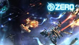 Strike Suit Zero: Directors Cut image