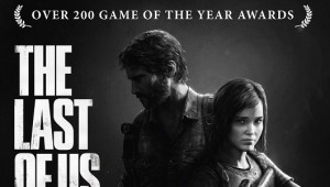 The Last of Us Remastered PS4 cover