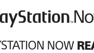 PlayStation Now ready logo